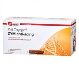 Zell-Oxygen-ZYM-anti-aging500